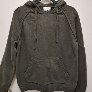 Goodfellow & Co hooded sweater